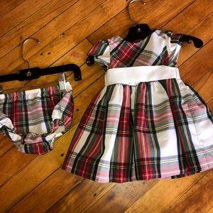 Ralph Louren 3 months dress